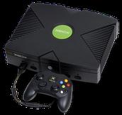Xbox - November 15 2001