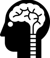 Our brain helps us know things, remember things and send messages to our body.