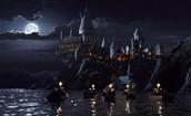 Hogwarts School of Wizard.
