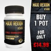 MaxiRexion Single Pot