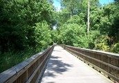 Raleigh Greenway Private Access