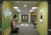 Aloe Elementary Library