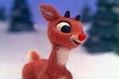 Where did Rudolph come from?