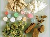 War on Drugs / Scheduling Substances