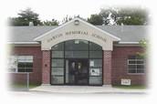 Garvin Memorial School