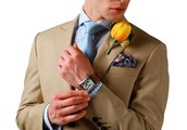 Stylish Grey Suit for Men in Melbourne
