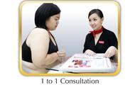 1 TO 1 Consultation
