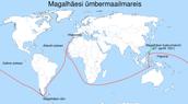 Magalhãesi ümbermaailmareis
