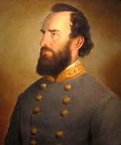 Famous Conferderate General