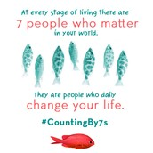counting by 7s book summary