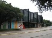Houston Art Scene