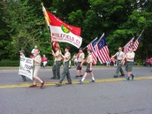 Boy Scout Troop 33 Middlefield