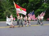 Boy Scout Troop 33 Middlefield