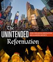 Some men in Reformation