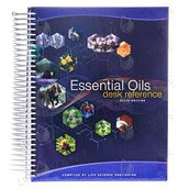 Essential Oils Desk Reference Guide