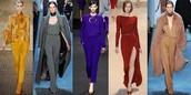 Monochromatic clothes