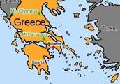 Where Mesopotamia is located now