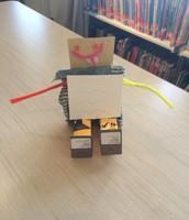 Minha's Robot