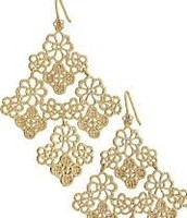 Chantilly Lace Earrings (current)