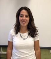 Maria Burgos Diaz