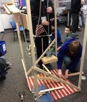 Rube Goldberg's are tricky!