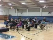 2014 2015 6th grade band