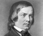 Composer-Robert Schumann
