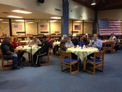 FSMS Veteran's Day Breakfast