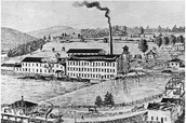 America Industrial Revolution