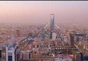1st paragraph on Saudi Arabia