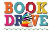 Community Book Drive!