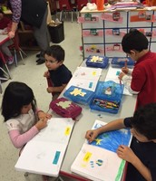 PrK Science Journals-Sorting Day and Night Animals