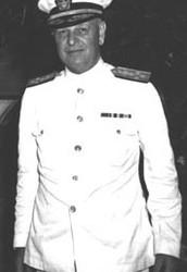 Admiral Kimmel, Husband E.