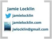 Jamie Locklin M.A., EdTech
