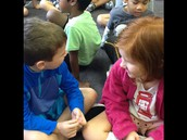 Practicing Elbow Partners in Reading