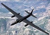 U2 Spy Plane May 1, 1960