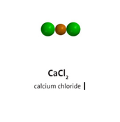 A pic of CaCl2
