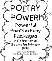 Poetry Power