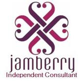 Lizz with 2jamorous Jamberry