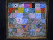 Paul Klee, by Miracle Design