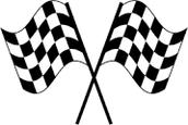NASCAR BEGINS