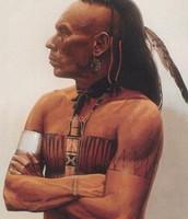 Mohawk Indian
