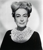"Joan Crawford ""Mysteries & Scandals"""