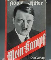 Hitler's book