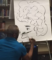 Guest Illustrator Don Tate