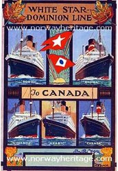 White Star agence de voyages