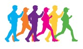 Support DMS Walk-A-Thon:
