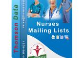 Nurses Mailing List - Nurses Email List - Nurses Database - Nurses List