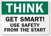 Rule 5: Be smart