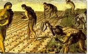 No hubo cambios en la agricultura indígena.